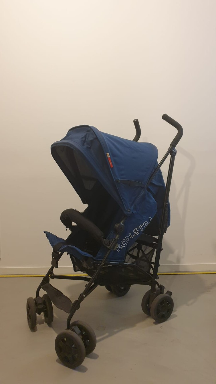 Koelstra Simba buggy incl travelbag