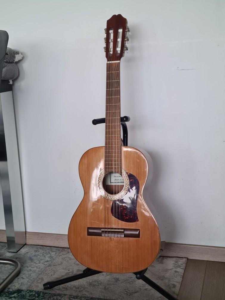 Kinder (oefen)gitaar