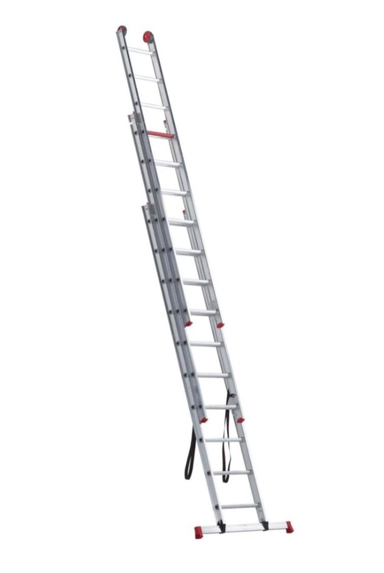 Ladder 3x10 treden