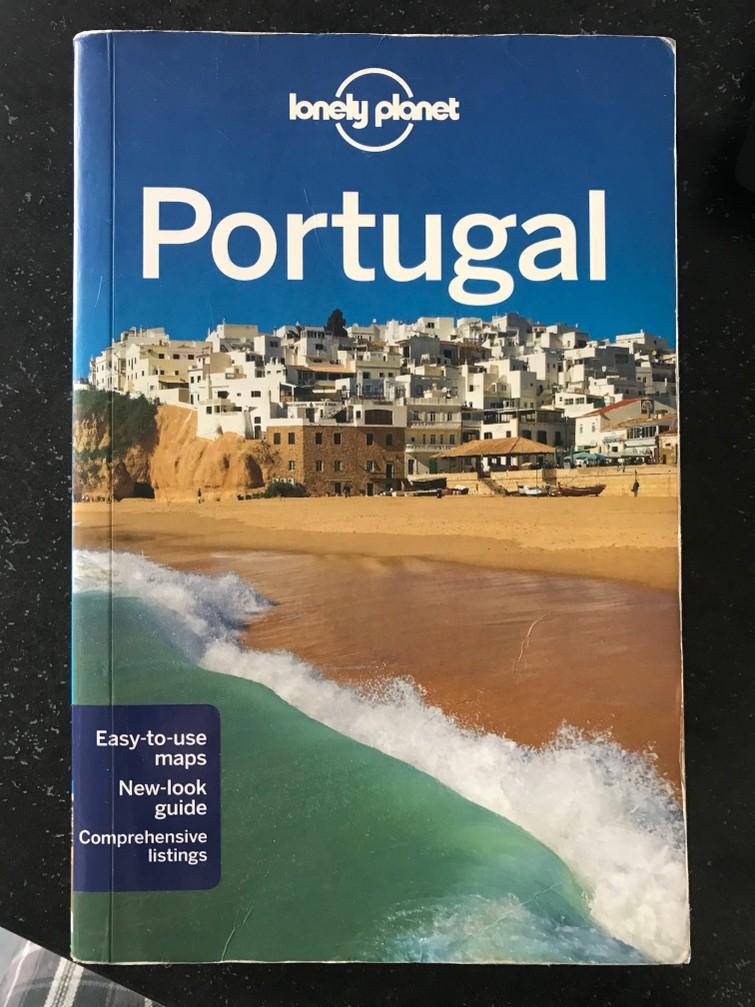 Portugal gids