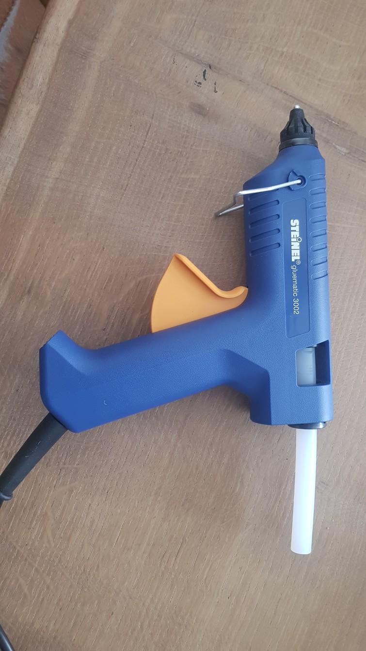 Lijmpistool / glue gun