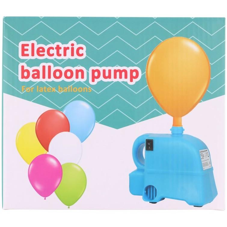 Elektrische ballon pomp