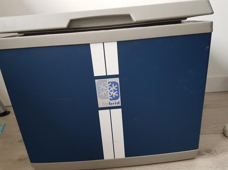 Mobicool koelkast B40