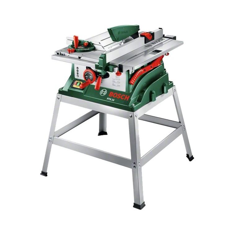 Zaagtafel / zaag tafel Bosch PTS 10