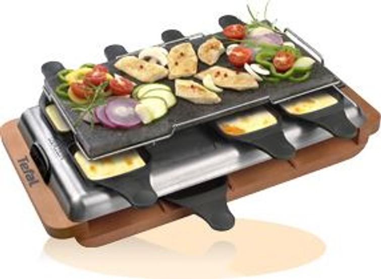 Tefal PR6000 Pierrade-Gourmet Ovation