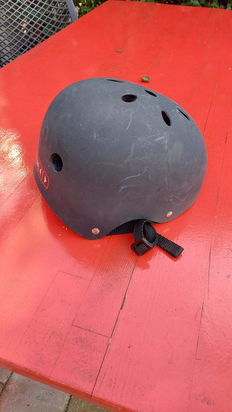 Ski / skate / fiets helm volwassenen