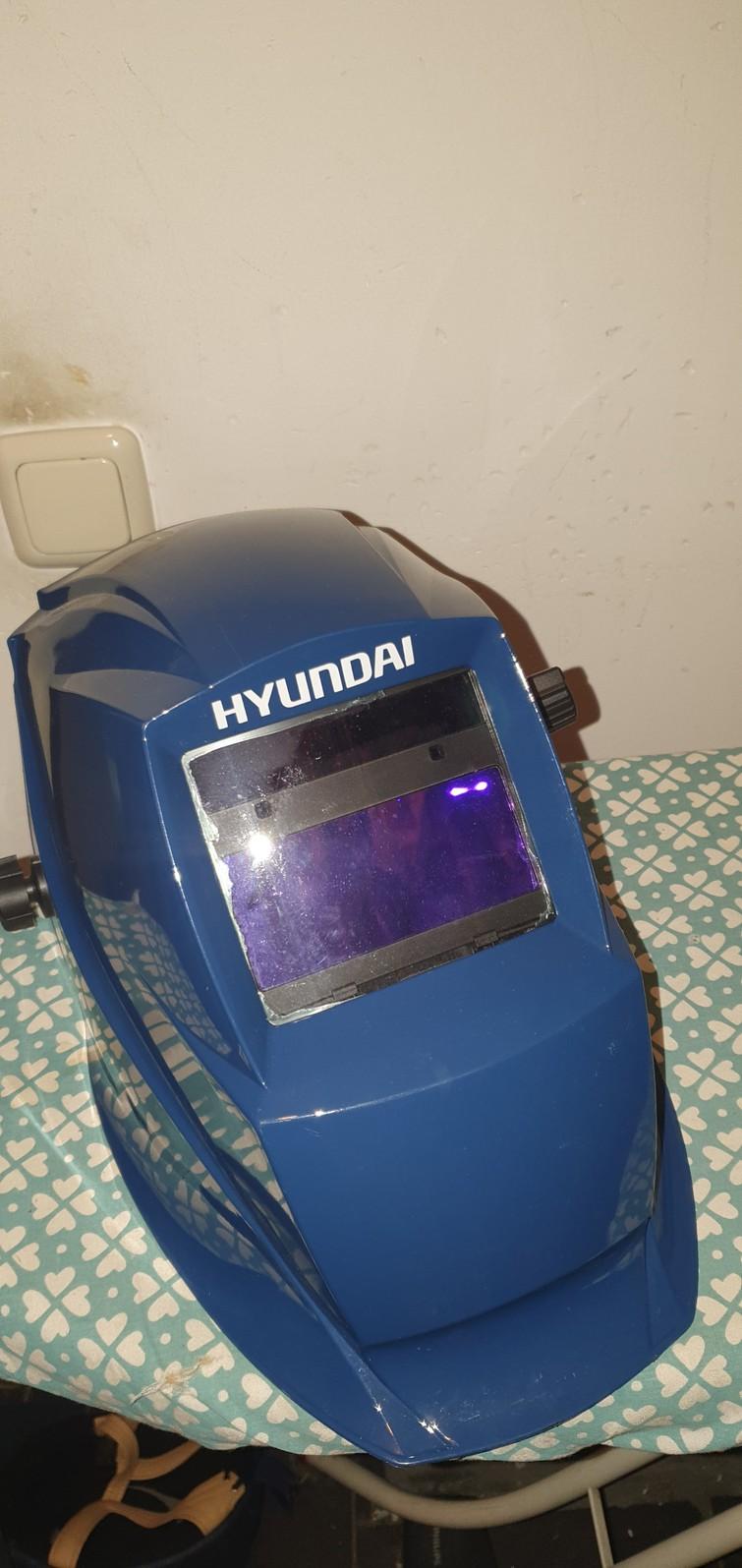 Lasapparaat inclusief las eletrodes