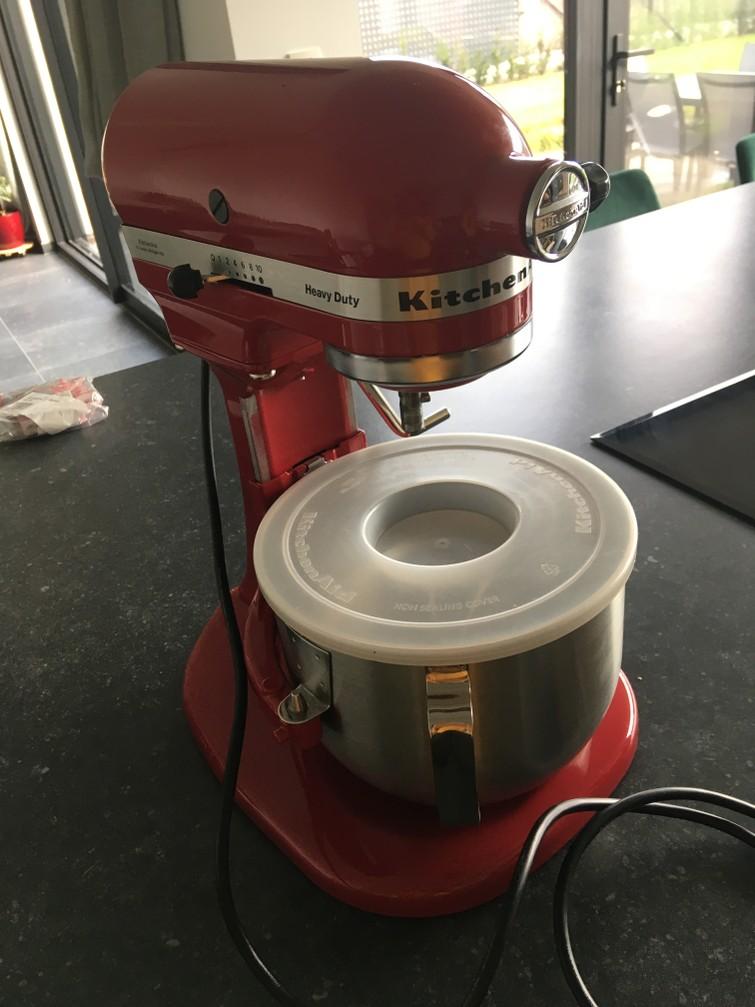 Kitchenaid keukenrobot (4,83 l)