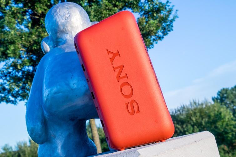 Sony GTK-XB60 Bluetooth Speaker