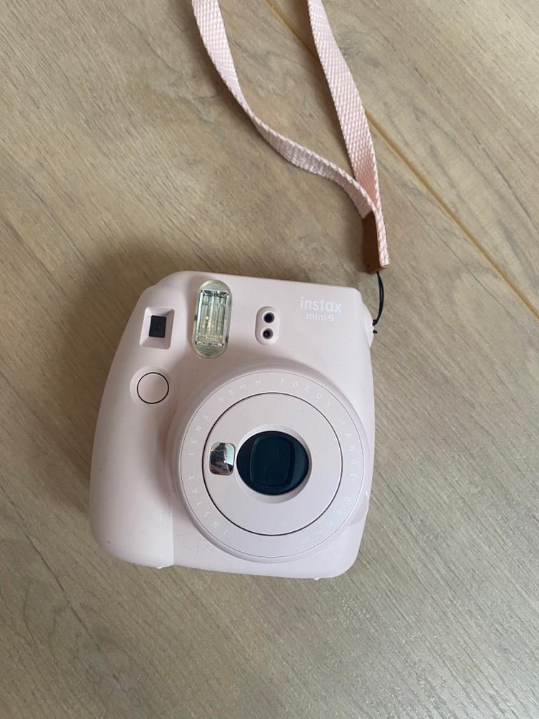 Polaroidcamera Fujifilm Instax mini 9