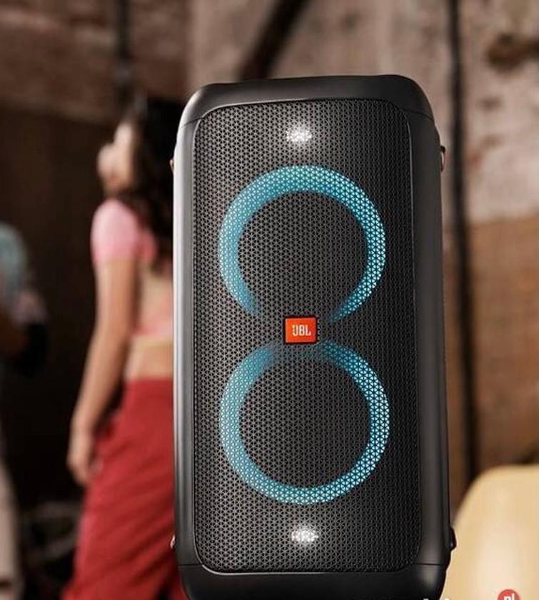 Speaker JBL partybox 100
