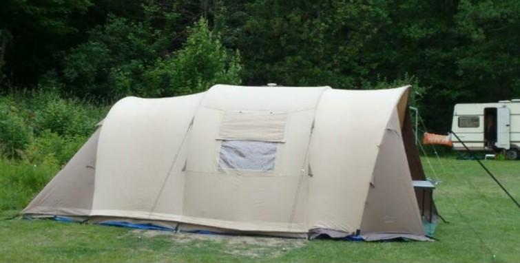 Tent, Bardani Mazara 310