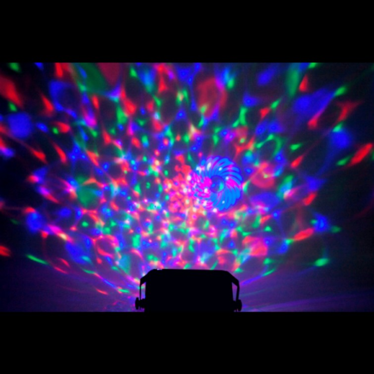 Disco en Partylichten set