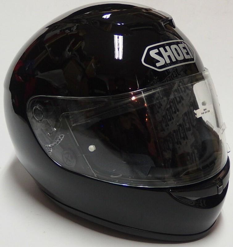 Scooter en motorhelm Shui Raid II