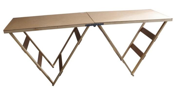behang tafel