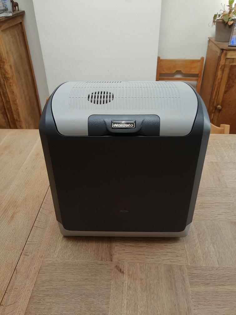 Elektrische koelbox 12V / 230V