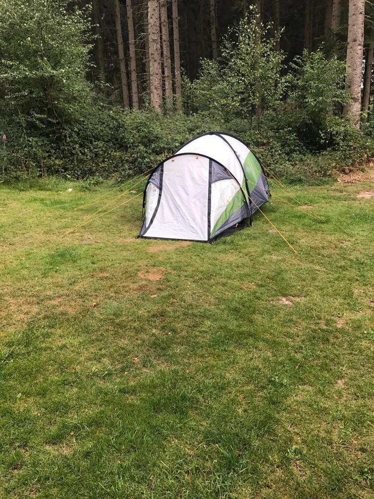 Easy Camp Phantom 200 tent