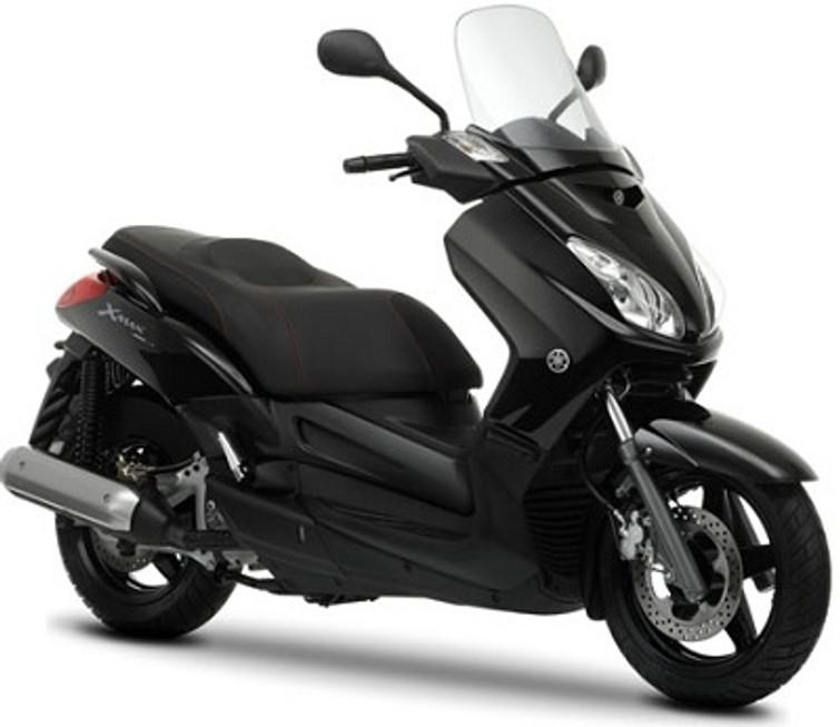 Motorscooter Yamaha X-Max 250