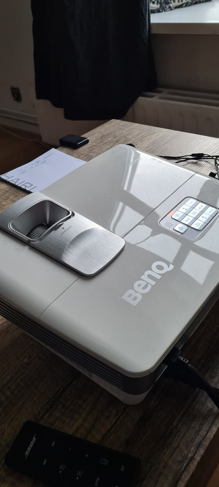 beamer Benq W1070