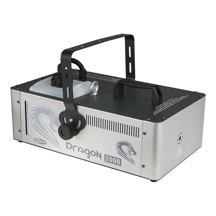 Rookmachine 2000 watt