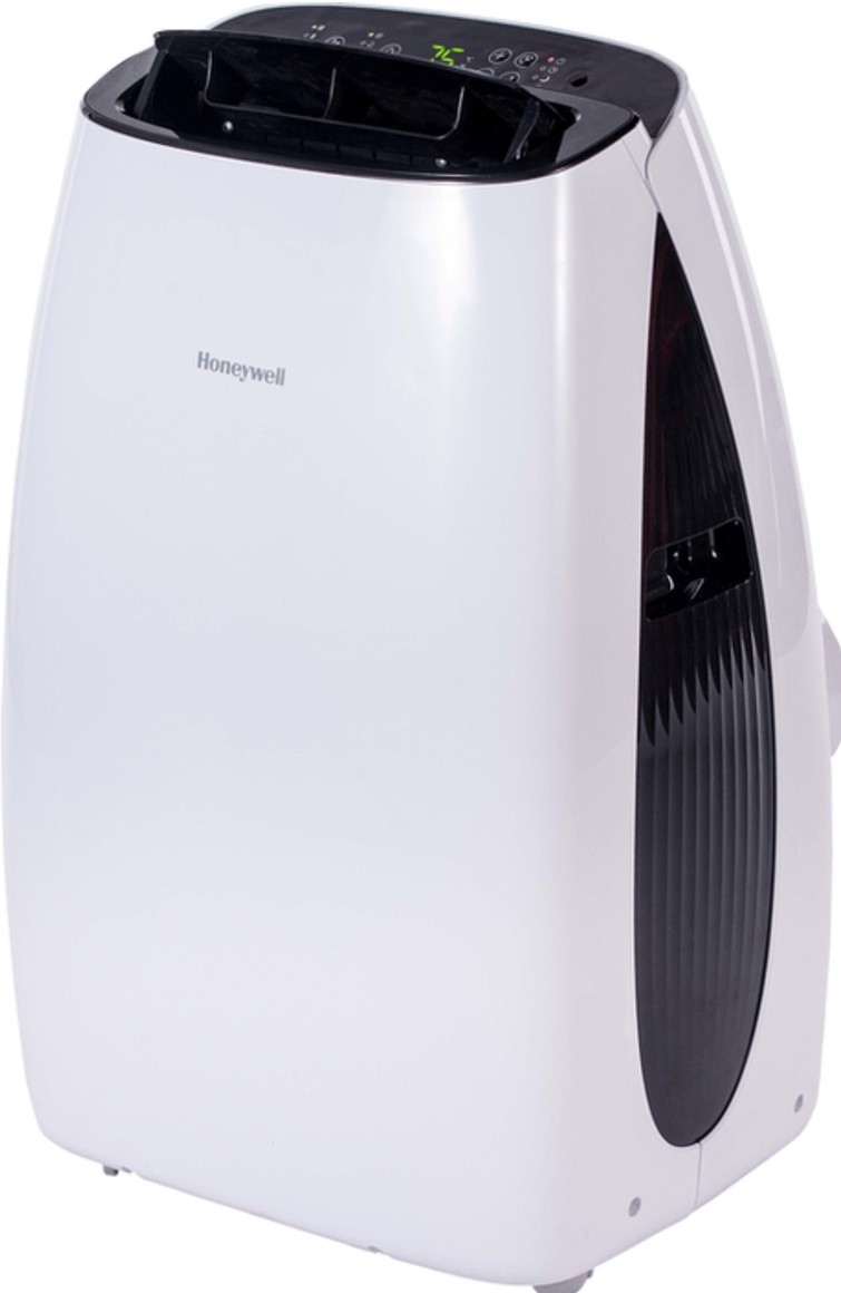 Honeywell mobiele airco 9000 btu