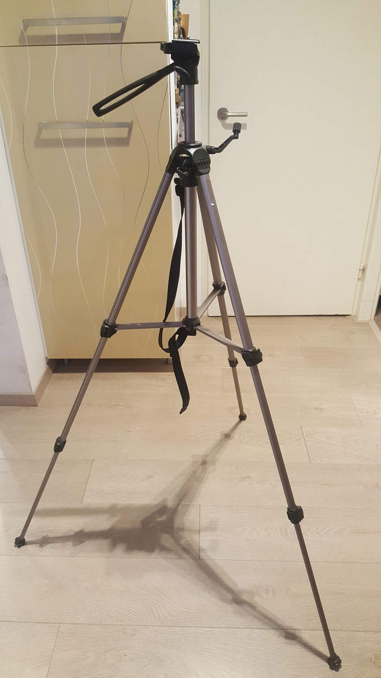 Vanguard video/camera statief