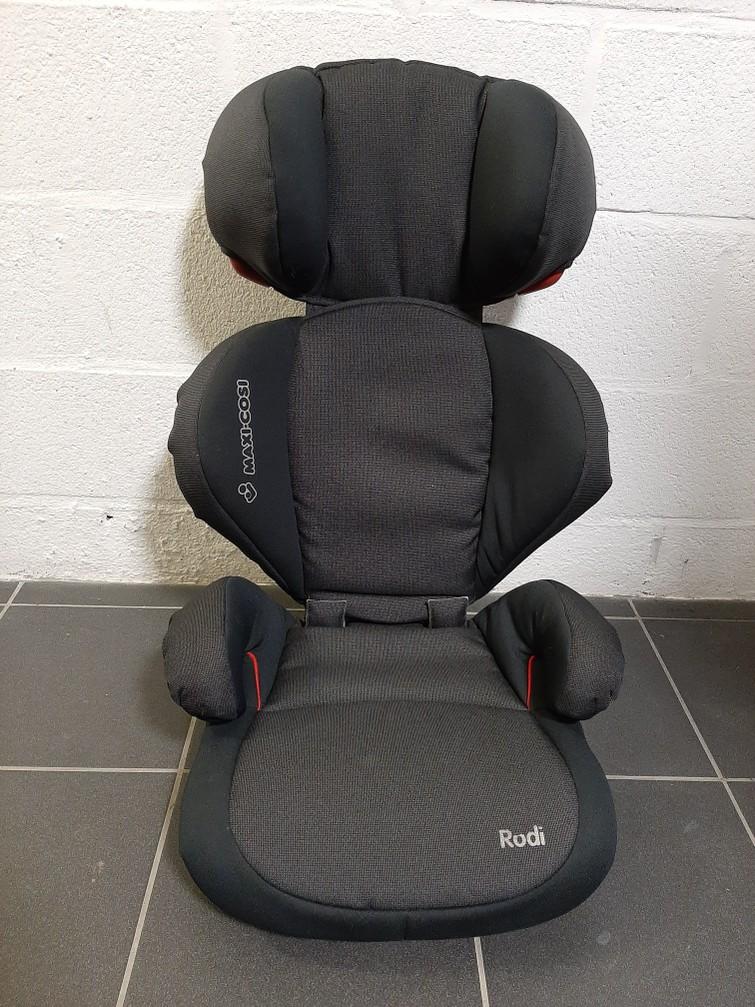 Autostoel Rodi
