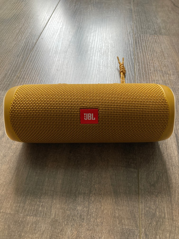 Draadloze speaker JBL Flip 5