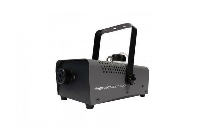 Rookmachine 500 watt