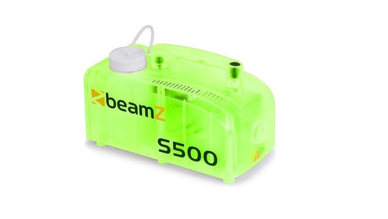 Rookmachine 500 watt met LED verlichting