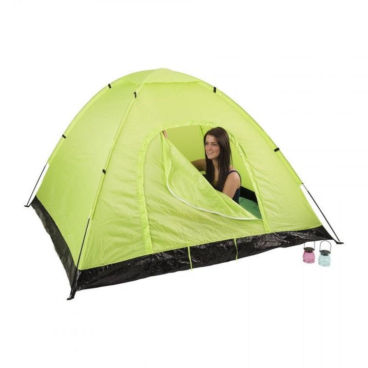 Tent voor twee