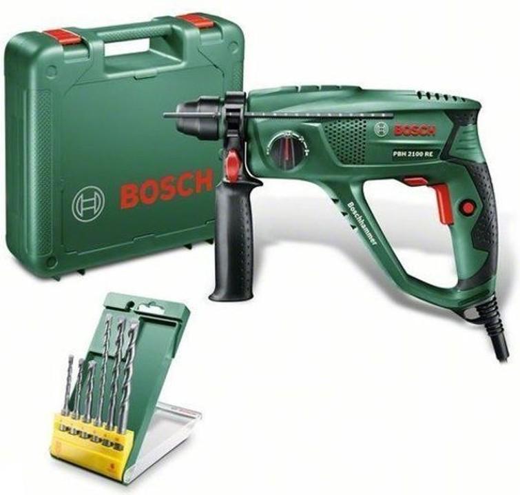 Bosch PBH 2100 RE Boorhamer
