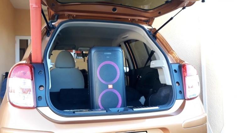 JBL Partybox 310