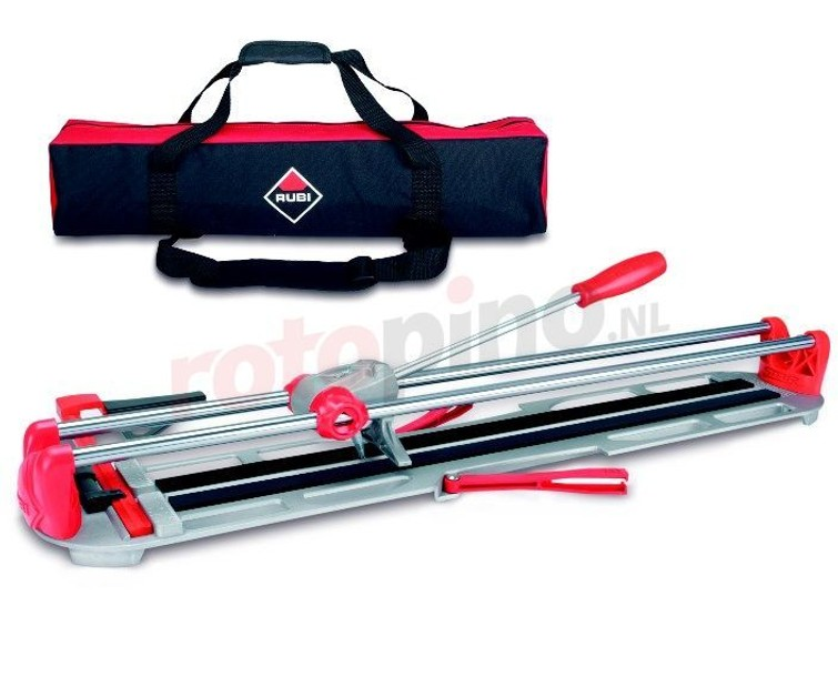 Professionele Tegelsnijder tot 65cm tegels met 2 snijwieltjes