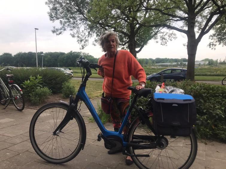 Elektrische fiets - Sparta - bouwjaar 2020. M8b Ac2233636. Nieuwprijs EUR 2.699,00