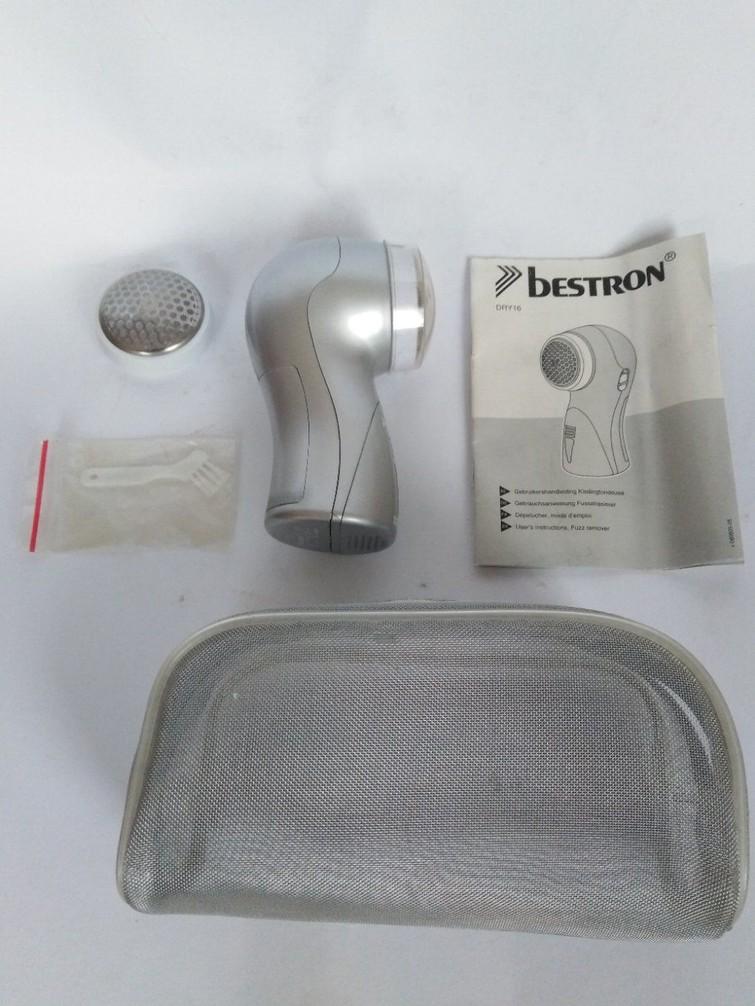 Kleding tondeuse / pluizen verwijderderaar
