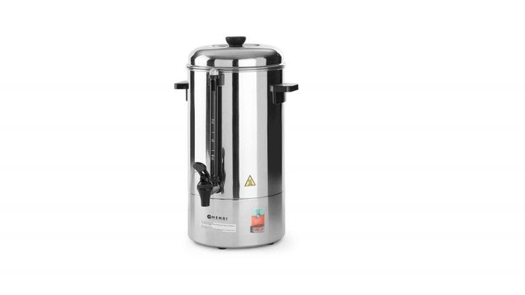 Koffie percolator 6 liter