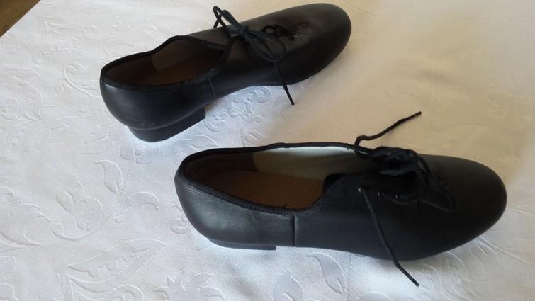 tapdance schoenen