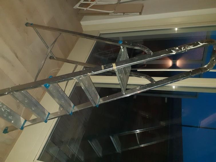 Gamma ladder