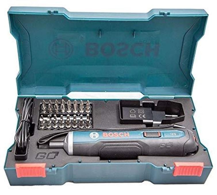 Bosch Go elektrische schroevendraaier (accu)