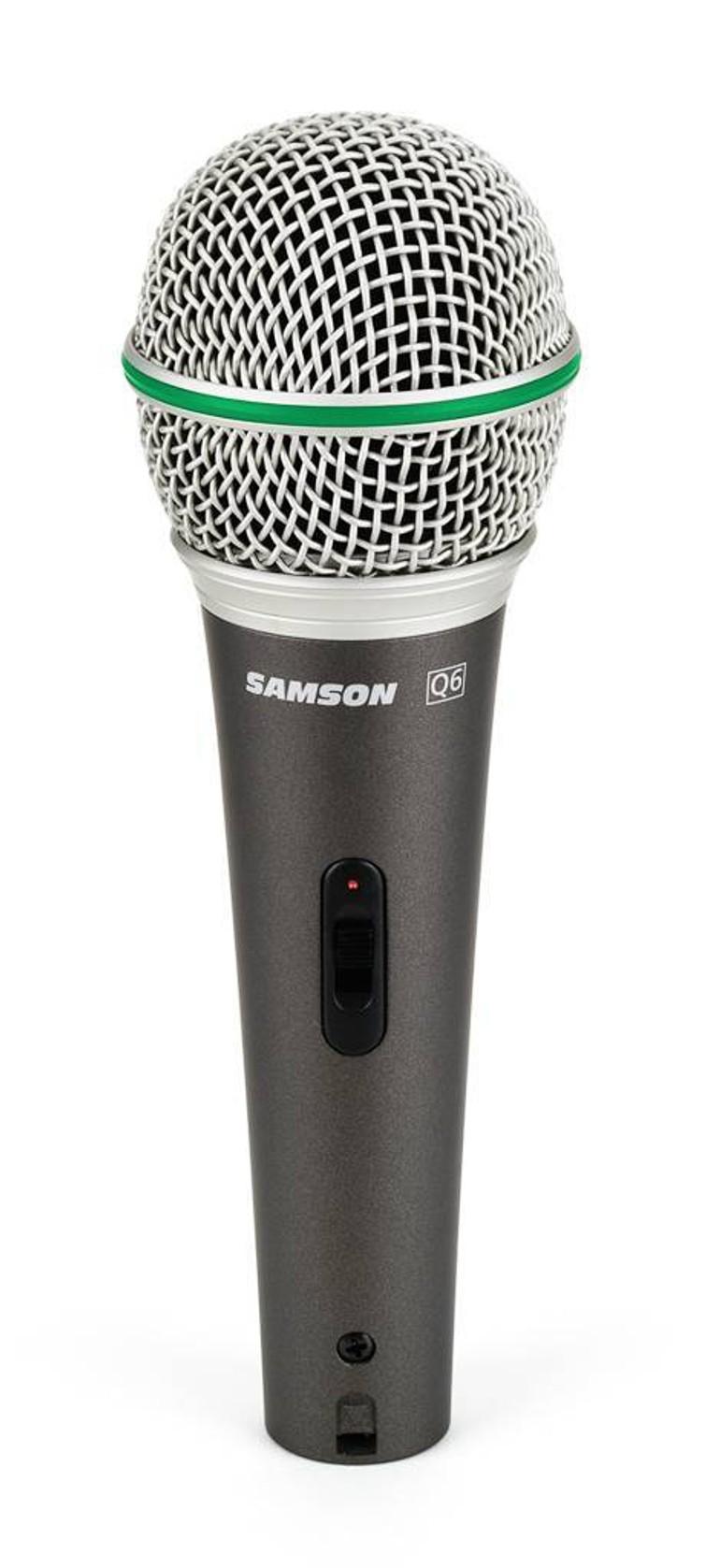 Samson microfoon