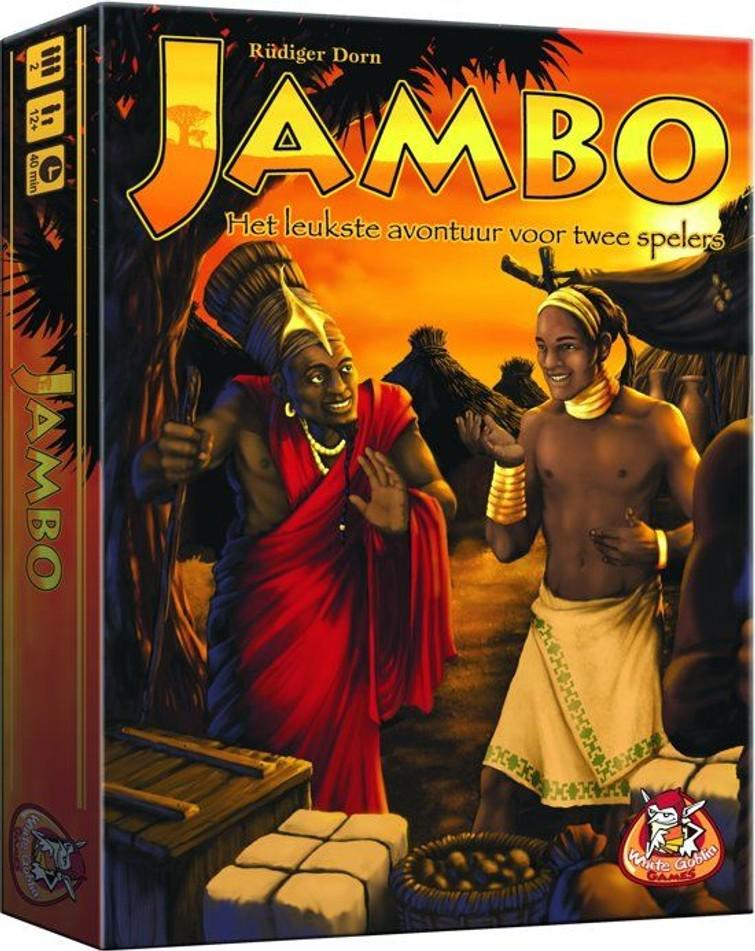 Jambo Bordspel