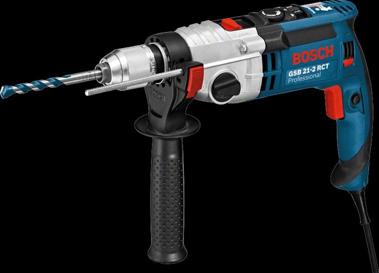 Bosch klopboormachine (230V)