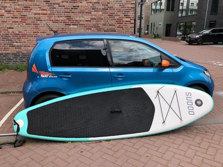 Paddleboard (SUP)