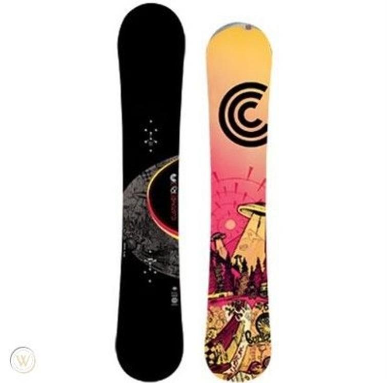 Burton Custom Snowboard (2006 editie #162)