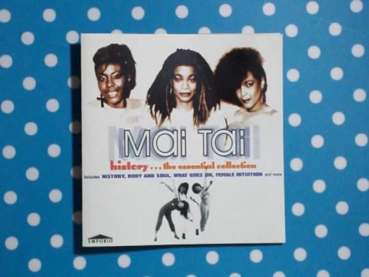 Mai Tai - Wrap Me Up 20 Oktober 2010. - MP3 & MP4