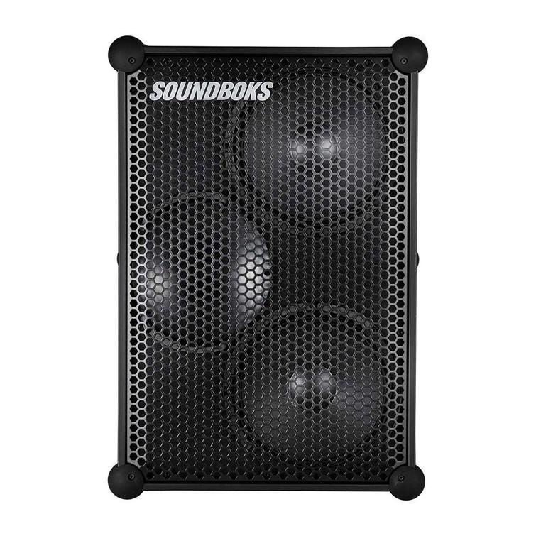 Soundboks 3 Bluetooth speaker op accu