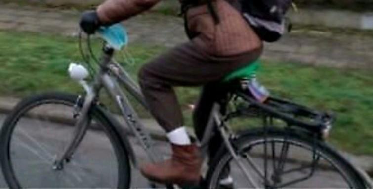 Leer fietsen