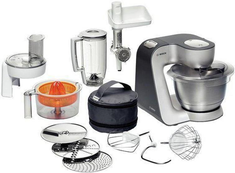 Bosch MUM5 keukenmachine