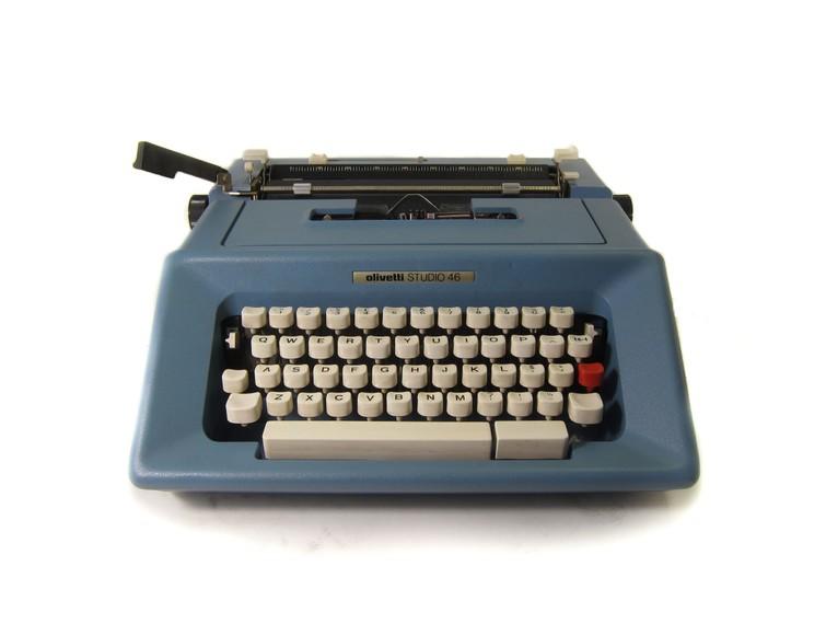 Typemachine / Typewriter